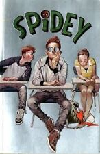 SPIDEY #1 Variant Cover - N° 1 PANINI COMICS
