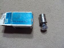 NOS GM 1958-1989 Cadillac Cigar, Cigarette Lighter 1602757 Eldorado Deville Olds