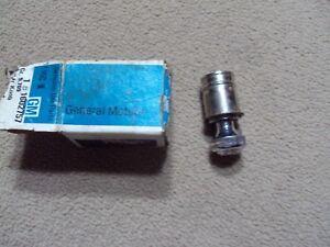 NOS GM 1958-1989 Cadillac Cigar, Cigarette Lighter 1602757 Eldorado Deville Olds