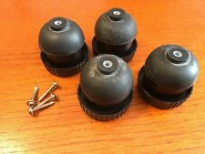 Sony PS-350 Turntable Parts - Isolation Feet (Set of 4)