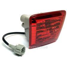 JDM Nissan 09-17 370Z Fairlady Z Z34 Rear Bumper Red Fog Light Lamp Genuine
