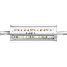 Philips 14W-100W Dimmable 118mm Linear R7s LED - Cool White