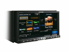 "ALPINE INE-W987D DISPLAY 7"" ONE LOOK NAVI INE - W 987 D"