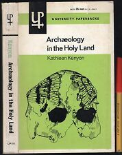 ARCHEOLOGY in the HOLY LAND / PALEONTOLOGY / GEOLOGY / FOSSIL-related