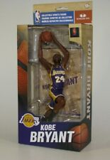 "KOBE BRYANT MCFARLANE ""2009 CHAMPIONS"" FIGURE NBA FINALS LIMITED EDITION NEW!!"