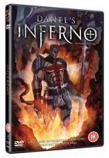 Dantes Inferno [DVD] [2009] [DVD][Region 2]