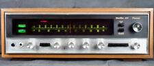 Sansui Solid State 4000 Stereo Receiver 1969-71