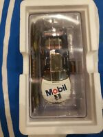 JEREMY MAYFIELD #12 MOBIL 1 RACING 1999 TEAM CALIBER 1:24 ONE OF 5,004