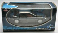 LANCIA DIALOGOS 1999 SOLIDO 1557 MACCHINA 1/43 NUOVO DARK GREY CONCEPT CAR