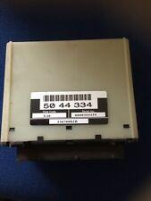 Dice Unit Ecu Control Unit For Saab 9-5 - Part No 5044334