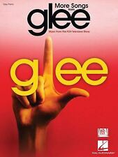 More Songs from Glee : Music from the FOX Television Show (2010, Paperback)