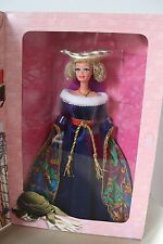 Barbie Medieval Lady The Great Eras Collection Edition Mattel 1994 NRFB