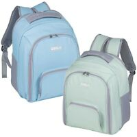12L Cooler Bag Backpack Rucksack Thermal Insulated Portable Lunch Travel Picnic