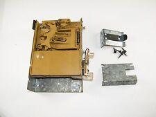 Rowe Ami Cd-100C Jukebox: Coin Mechanism & Mounting Bracket, Oem & Original
