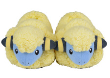 Pokemon Slipper MOFU-MOFU PARADISE Mareep Japan import NEW