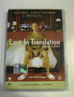 LOST IN TRANSLATION DVD VERSIONE EDITORIALE