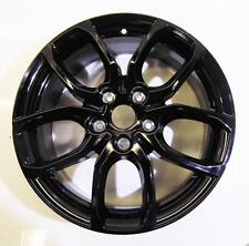 Renault Clio Sport 4 IV RS 17 Inch TIBOR Black Alloy Wheel 403004671R