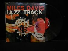Miles Davis - Jazz Track on Columbia Records CL 1268 RARE