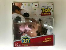Toy Story 20th Anniversary 2 figurines pack toy