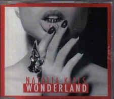 Natalia Kills-Wonderland cd maxi single 2 tracks