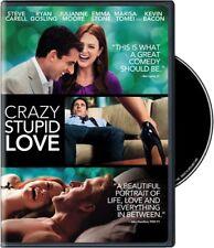 Crazy, Stupid, Love. [New DVD] Eco Amaray Case