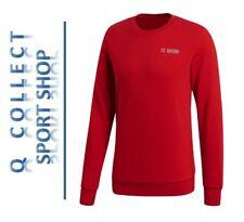 adidas FC Bayern München CNY Sweatshirt Blau   adidas Austria