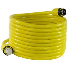 Marpac 17305 50Amp Cordset Flexible Cable Cord 50' Heavy Duty Yellow MD