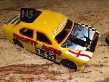 NEW! Kamtec Lexus RC Banger Racing Body shell 1:12 Dreamy Hippo ABS £5.99