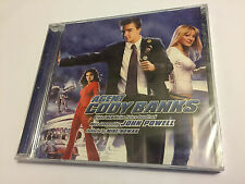 AGENT CODY BANKS (John Powell) OOP Intrada Ltd Score OST Soundtrack CD SEALED