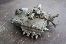 DDR Einspritzpumpe Pumpe Dieselpumpe  Famulus Belarus RS09 ???