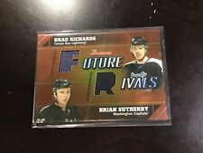 BOWMAN 2004-05 Brad Richards/Brian Sutherby FRP-RS  (14/20)
