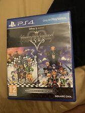 Kingdom Hearts HD 1.5 y 2.5 Remix (PS4) Buenas Condiciones Envío Gratis
