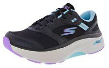 Skechers de Mujer Max amortiguación Arco Ajuste Rápido Tablero Goodyear Zapatos Para Caminar
