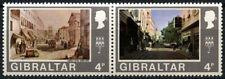 Mint Hinged Decimal British Postages Stamps