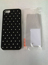 Handy Hard Case IPhone 5S,Black