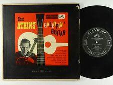 "Chet Atkins - Gallopin' Guitar 10"" - RCA Victor Mono"