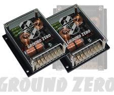 Ground Zero GZUC130X