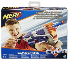 Nerf N-Strike Elite Sling Strike-Armbrust-Outdoor-Fun Games-Hasbro A9250EU4-neu