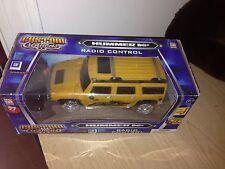 Custom Creations Radio Control Hummer H2