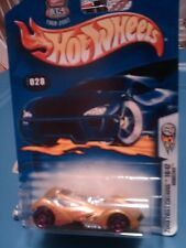 Hot Wheels - 2003 FE - #16 - Sinistra