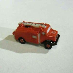 Fève  Camion de pompier grande echelle