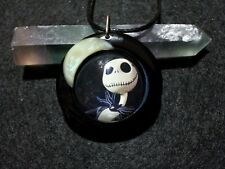 Nightmare Before Christmas,Halloween Town Jack the Pumpkin King Pendant,The