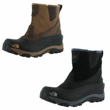 71b94a38f The North Face Waterproof Snow, Winter Boots for Men for sale | eBay