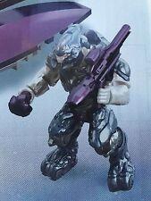 Mega Bloks Halo 97517 Revenant Raid Covenant Storm Elite Figure --> Rush Shipp