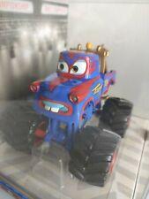 Cars Toon Tormentor Hook Monster Truck XXL