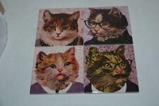 Sass & Belle Animal Print Coasters