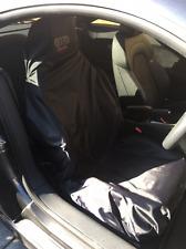 AUDI TT MK2 / CAR SEAT COVER PROTECTOR SPORTS BUCKET HEAVY DUTY WATERPROOF