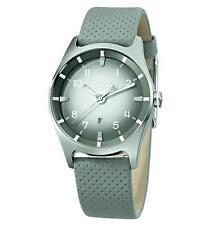 Bis 50 m (5 ATM) wasserbeständige lässige Armbanduhren mit Datumsanzeige