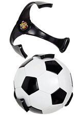 Soccer Ball Claw Wall Display Holder Organizer Easy Grab and Go Futbal Mountable