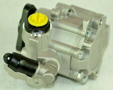 FOR LAND ROVER DEFENDER DISCOVERY 2.5 TDI 4X4 89-01 POWER STEERING PUMP